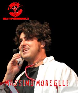 Massimo Morselli 2013