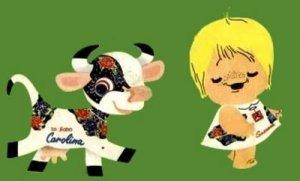 mucca-carolina